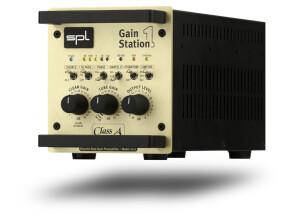 SPL Gain Station A/D (991)