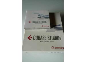 Steinberg Cubase Studio 5