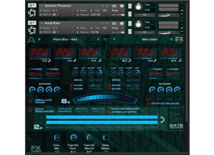 Spitfire Audio eDNA01 - Earth
