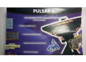 Creamware Pulsar II