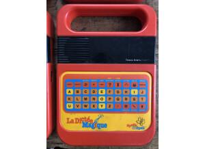 Texas Instruments Dictée Magique (80061)