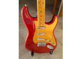 V/E Stratocaster partcaster sublime ....