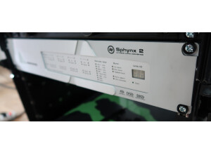 Merging Technologies Sphynx 2