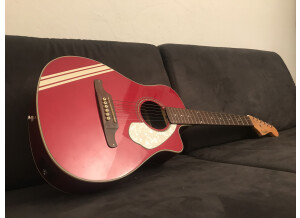 Fender Malibu CE Mustang (38750)