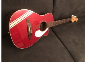 Fender Malibu CE Mustang (77151)