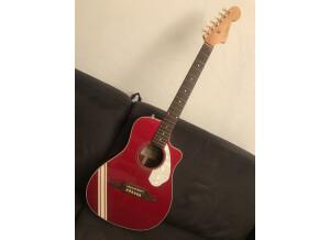Fender Malibu CE Mustang (18243)