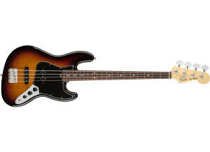 Fender American Performer Jazz Bass