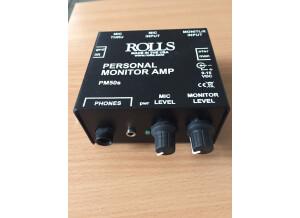 Rolls PM50sOB Personal Monitor
