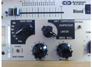 Alternate Soundings Dynax M