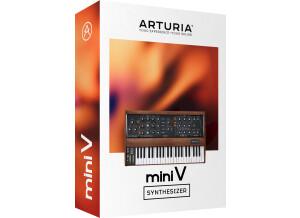 Arturia MiniMoog V v2