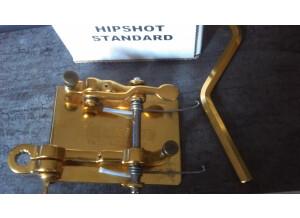 Hipshot string bending system