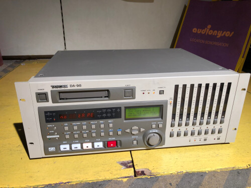 Tascam DA-98 (50058)