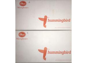 Blue Microphones Hummingbird