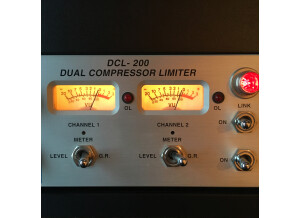 Summit DCL-200 (30980)