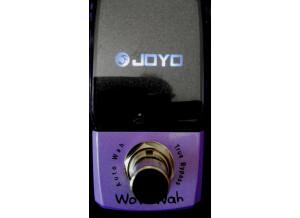 Joyo JF-322 Wow wah