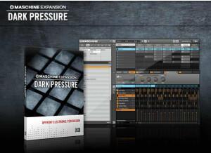 Native Instruments Dark Pressure (75174)