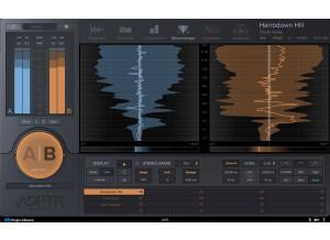 ADPTR Audio MetricAB