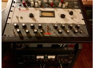Retro Instruments 2A3 Dual Channel Tube EQ (60835)