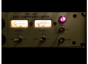 Summit DCL-200 (17487)