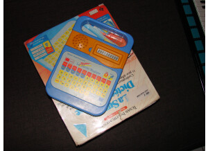 Texas Instruments Dictée Magique (90764)