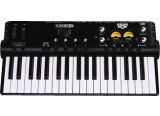 Vend  Clavier MIDI incorporant une interface audio 24 bits / 96 kHz.