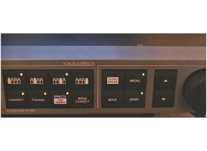 TC Helicon voiceworks C