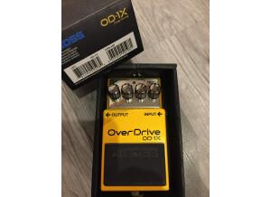 Boss OD-1X (38648)