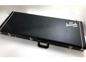 Gibson Explorer Blackout
