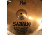 "Sabian Studio Pro 14"" Crash"