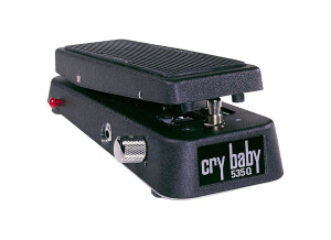 Dunlop 535 Cry Baby (64109)