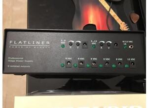 Flatliner - Powered by Burkey Flatliner Pro (2993)