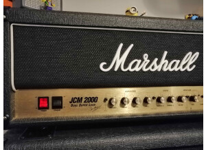 Marshall DSL100 (91219)