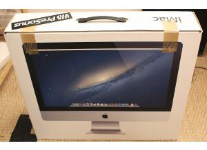 Apple iMac 21.5 inches 2012