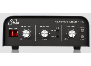 Reactive-Load-IR