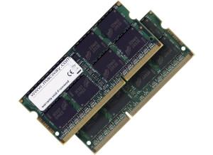 Apple DDR3 1333 MHZ/PC3-10600E 2 Go RAM (62414)