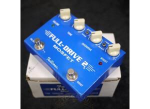 Fulltone Full-Drive 2 Mosfet (46431)