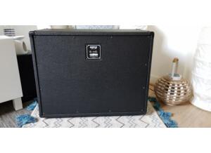 Orange #4 Jim Root PPC212 Speaker Cabinet (41022)