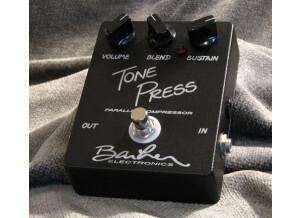 Barber Tone Press