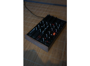 Twisted Electrons TherapSid