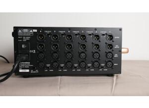 AMS-Neve 1073LB Mono Mic Preamp module (87019)