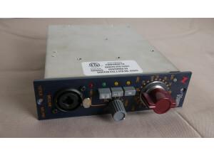 AMS-Neve 1073LB Mono Mic Preamp module (94726)