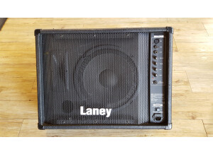 Laney CP12 MkII