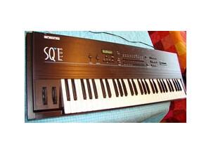 Ensoniq SQ1 Plus