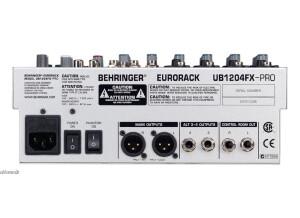 Behringer Eurorack UB1204-Pro (43747)