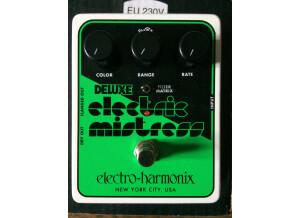 Electro-Harmonix Deluxe Electric Mistress XO