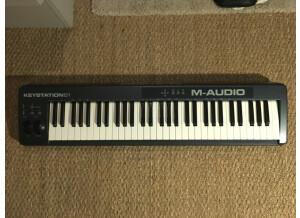 M-Audio Keystation 61 II (8218)