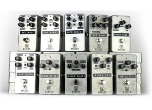 Keeley Electronics Tape Echo X