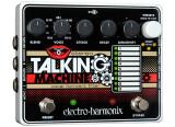 electro harmonix talking machine stereo