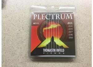 Thomastik Infeld Plectrum 011 (AC111) (26042)