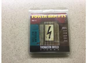 Thomastik Infeld Power Brights medium .011 (PB111) (88755)